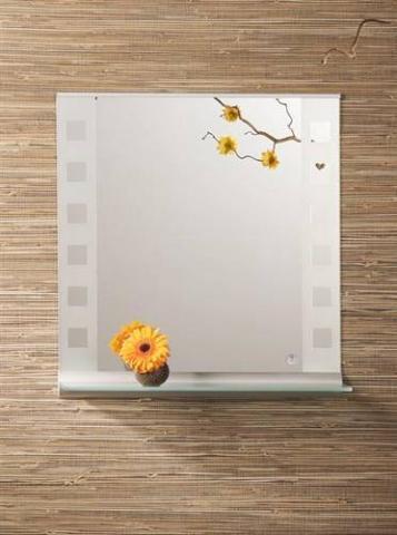Film1, zrcadla s motivy