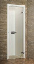 Skleněné dveře, CLEAR s rámem a kováním již od 6995,-