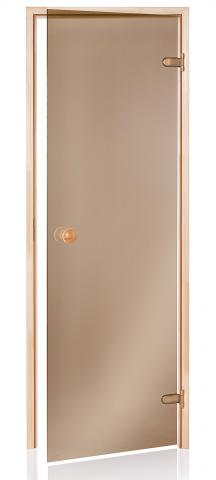Dveře do sauny BASIC 9x19 (890 x 1890 mm)