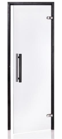 Dveře do sauny BLACK 7x20 (690 x 1990 mm)