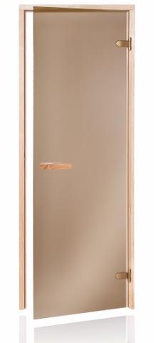 Dveře do sauny RAISER 68 7x19 (690 x 1836 mm)