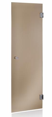 Dveře do sauny VISTA 7x19 (690 x 1890 mm)