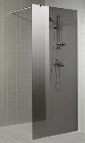 Sprchová zástěna 8x20 (800 x 2000 mm)
