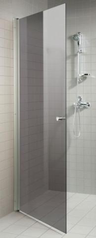Dveře do sprchy 7x20 GRAY (kouřové sklo)
