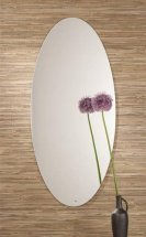 Angelica, zrcadla do interierů, oválná